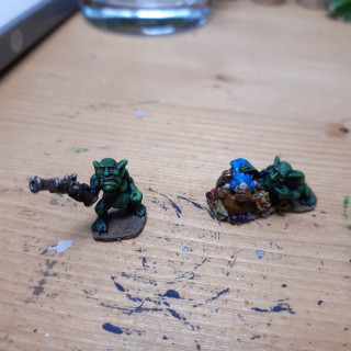 Some grots