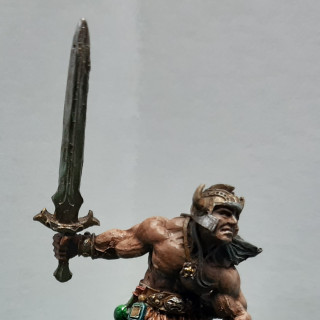 barbarian's done