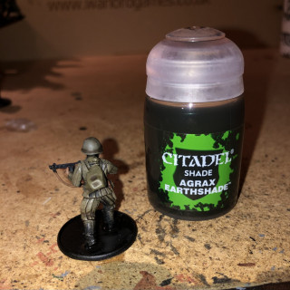 Soviet Infantry Painting Guide