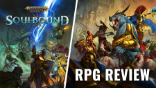 Age Of Sigmar: Soulbound – Roleplaying Game Review | Cubicle 7