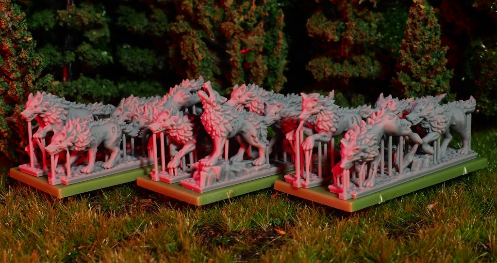 Dire-Wolves-Pack-Printing-In-Detail