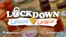 Join Us For The Lockdown Leisure League: We're All In This Together!