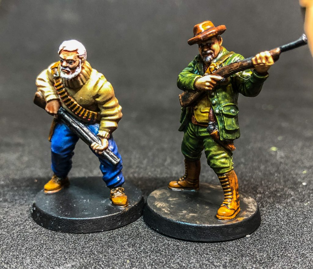 Sharpshooters by Le Gaming Dude - Facebook