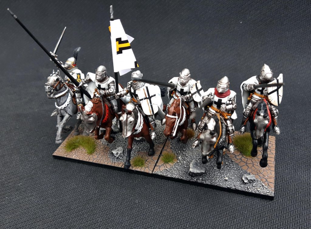 Teutonic Knights by alin - OTT