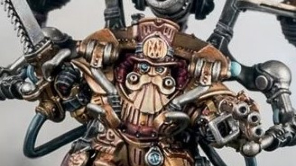 Peek At Games Workshop's New Age Of Sigmar Battleforce Sets