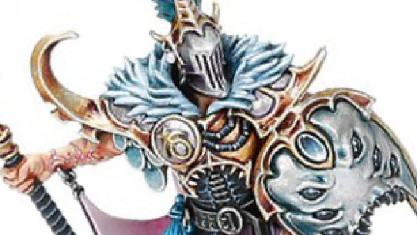 New Warhammer Underworlds: Direchasm Set Coming This Week