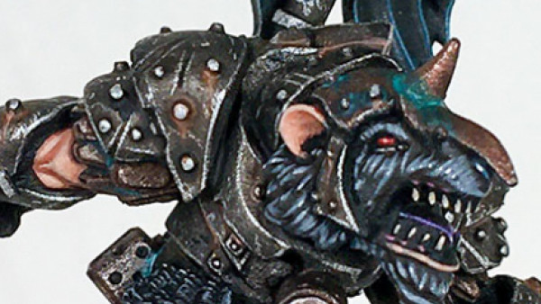 Mantic Preview Ratkin & More For Kings Of War: Vanguard