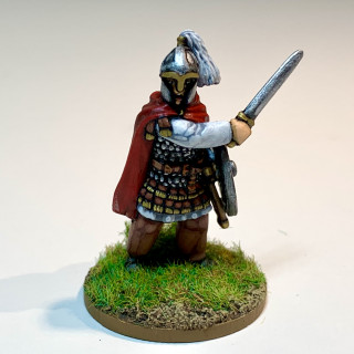 Second Noble