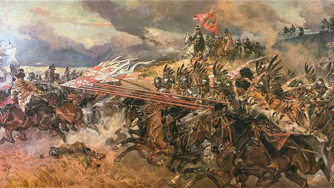 Husaria – Building a Polish army for the 1620s