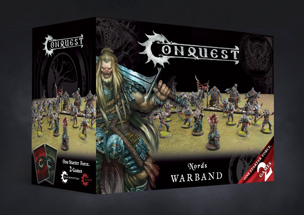 Nords Warband - Conquest