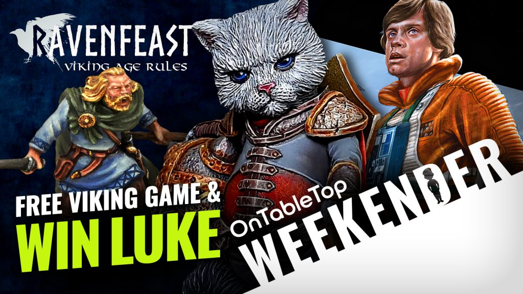 OnTableTop_Weekender_Free_Viking_Game_Ravenfeast
