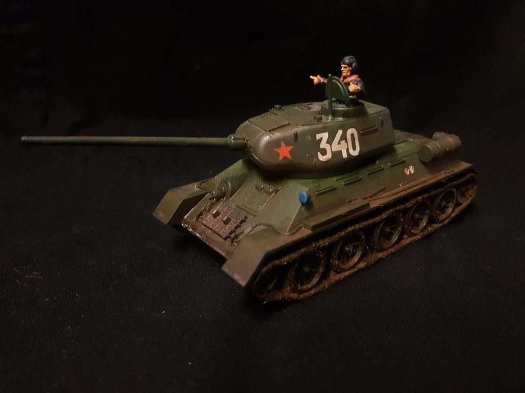 T-34 #1 by marcuslamb