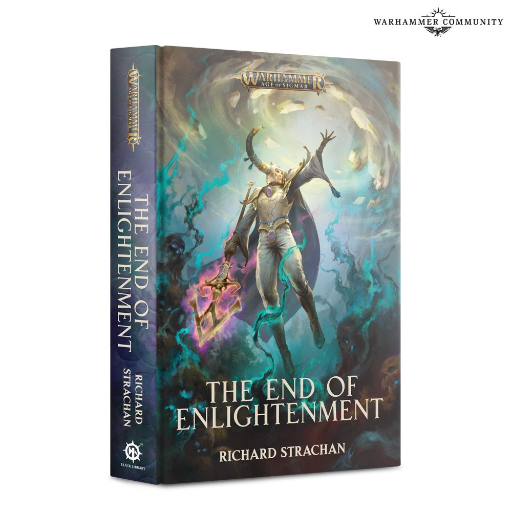 The End Of Enlightenment - Black Library