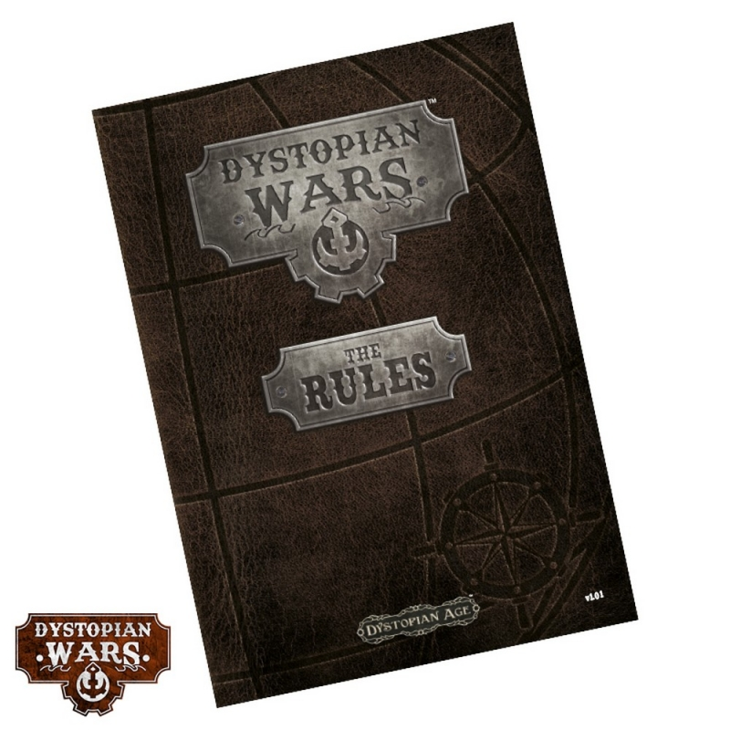 The Rules - Dystopian Wars