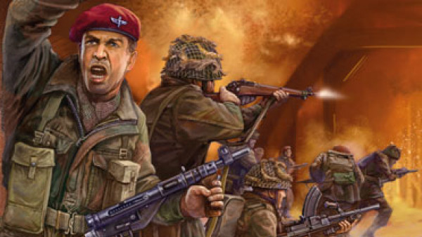 Battlefront Miniatures' Art Of War Book Now Available To Buy