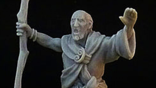 Convert Your Foes With Brother Vinni's Bronze Age Priest
