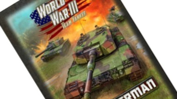 Battlefront Release Flames Of War & Team Yankee Gaming Tins
