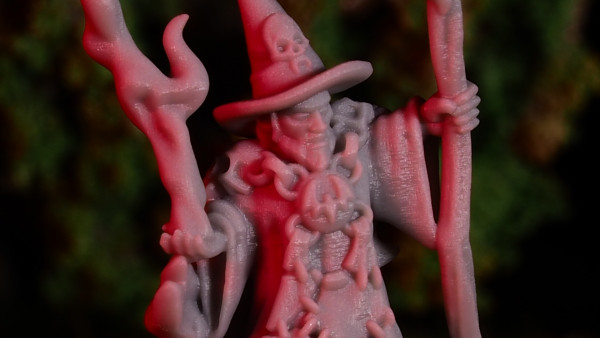 Printing In Detail Summon Forth New 10mm Undead Miniatures
