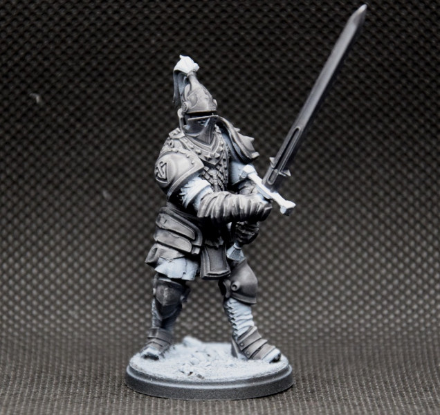 Basilicanum grey is one of my favorite contrast paints.