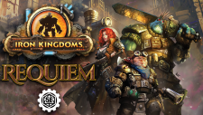 Iron Kingdoms: Requiem RPG Project Launches On Kickstarter