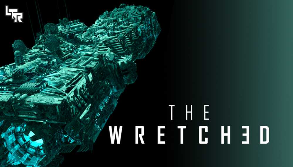 Collins Does Solo RPG 'The Wretched'