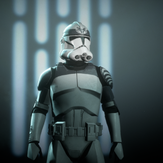 Reference Images from Star Wars: Battlefront II