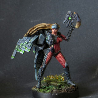 Bromad Academy Painting Contest Q4 2020