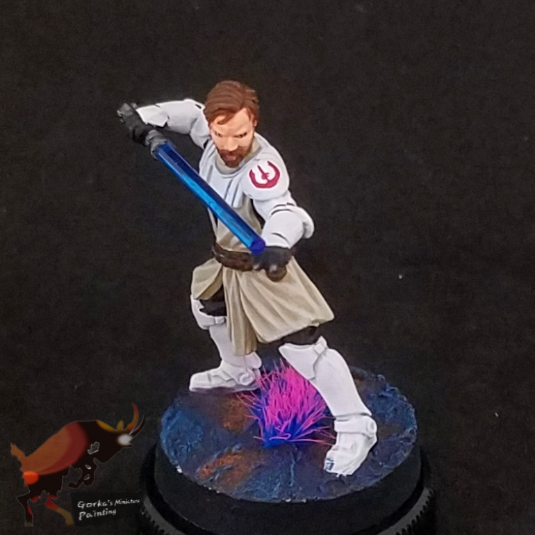 501st phase 1 and some characters