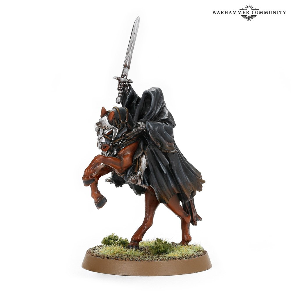 The Witch King - Middle-earth Strategy Battle Game