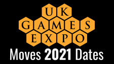 Big UK Games Expo 2021 News! Updated: Watch The UKGE Q&A Live Here