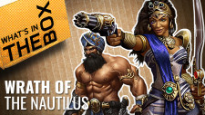 Unboxing: Wrath Of The Nautilus | Wild West Exodus