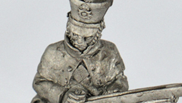 Studio Miniatures Focus In On The Afghan & Sikh Wars