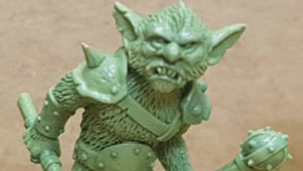 Bugbears Coming To Crooked Dice's Fantasy Line-Up Soon!