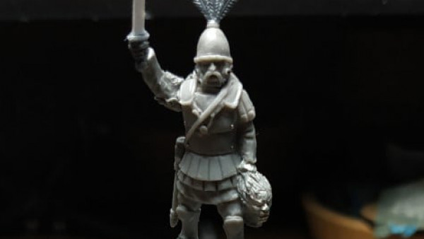 Agema Miniatures Raise Gallic And Celtic Warbands In 2021