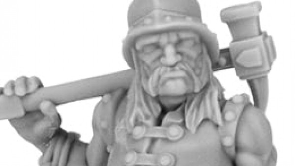 King Games Preview New Fantastical Dunkledorf Characters