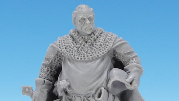 Black Scorpion Preview Breninmoor Noblemen & Men-At-Arms