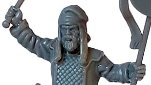 Victrix Releasing Unarmoured Persian Spearmen This Week