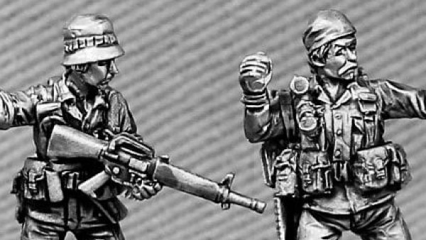 Empress Introduce 28mm Navy SEALs To The Vietnam War