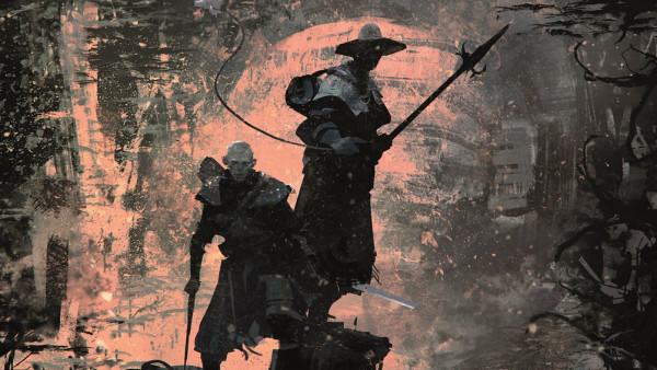 Enter The Dark Fantasy World Of Symbaroum In New Starter Set