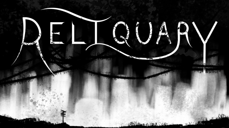 Reliquary: A Science Fantasy World-Building Tabletop RPG