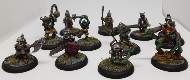 Goblins done