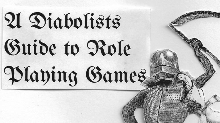 A Diabolists Guide To Role Playing Games