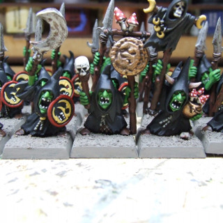 An hour a day puts these Gobbo's away!