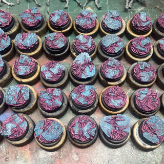 Bases are done