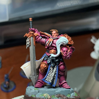 Steelheart's Champions Completed