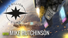 A Billion Suns; Everything You Need To Know! Interview With Designer Mike Hutchinson