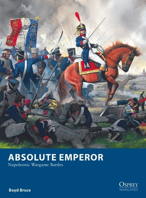 Absolute Emperor - Osprey Games