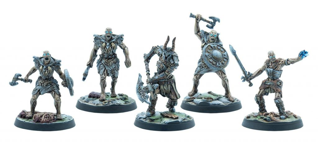 Draugr Ancients - The Elder Scrolls Call To Arms