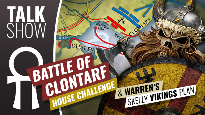 Cult Of Games XLBS: Help Us Refight The Battle Of Clontarf!