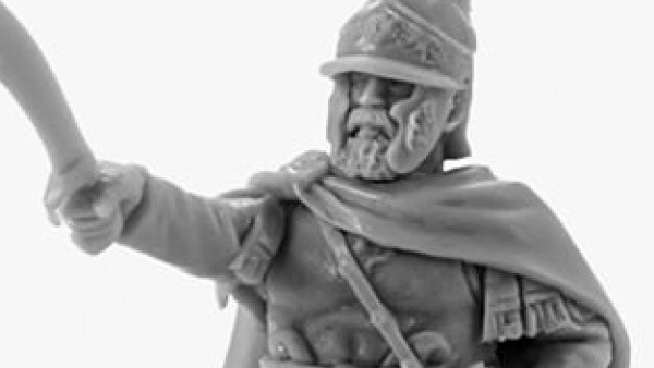 Command Carthage's Armies With V&V Miniatures